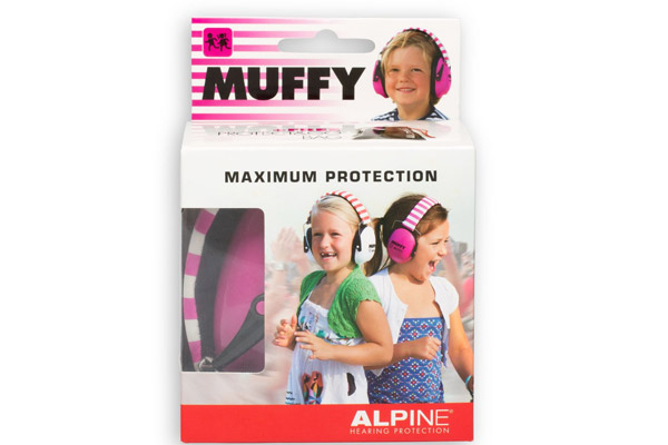 Alpine Muffy Høreværn