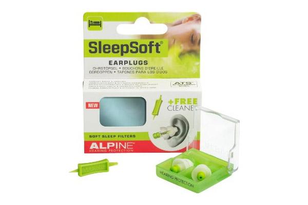 Alpine SleepSoft ørepropper