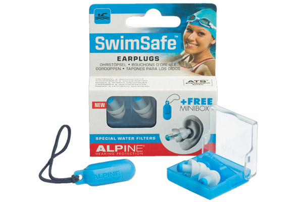 Alpine SwimSafe ørepropper
