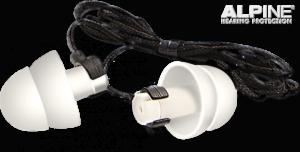 Alpine Cord - sikkerhedssnor til ørepropper