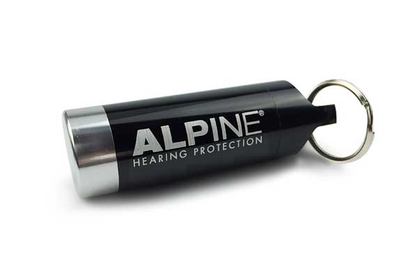 Alpine Travelbox