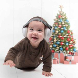 Alpine Baby Muffy Høreværn