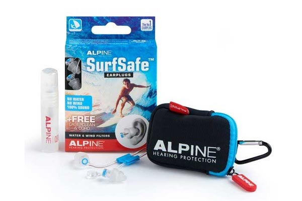 Alpine SurfSafe ørepropper