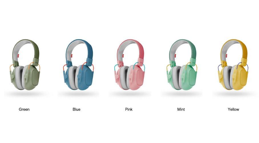Alpine Muffy høreværn til børn